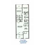 First-Floor-Two-Bedroom